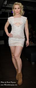 Hillary Flowers Fashion Show / Belle D'Amour Lingerie