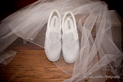 Hillary and Aaron Wedding teaser!!