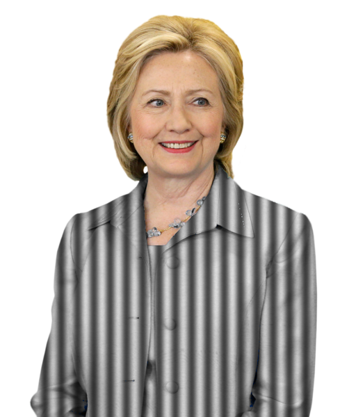 hillary pngS5