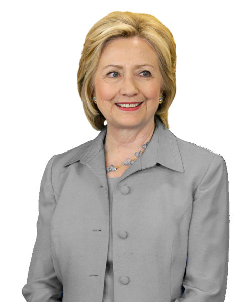 hillary pngS4