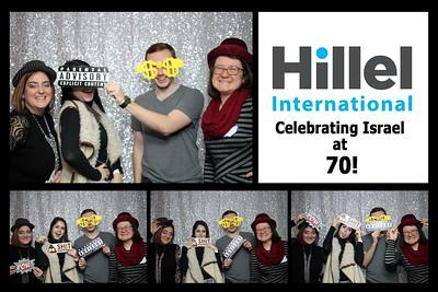 Hillel Party 03032018