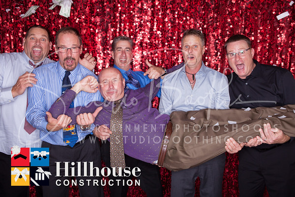 Hillhouse Construction Holiday 2015