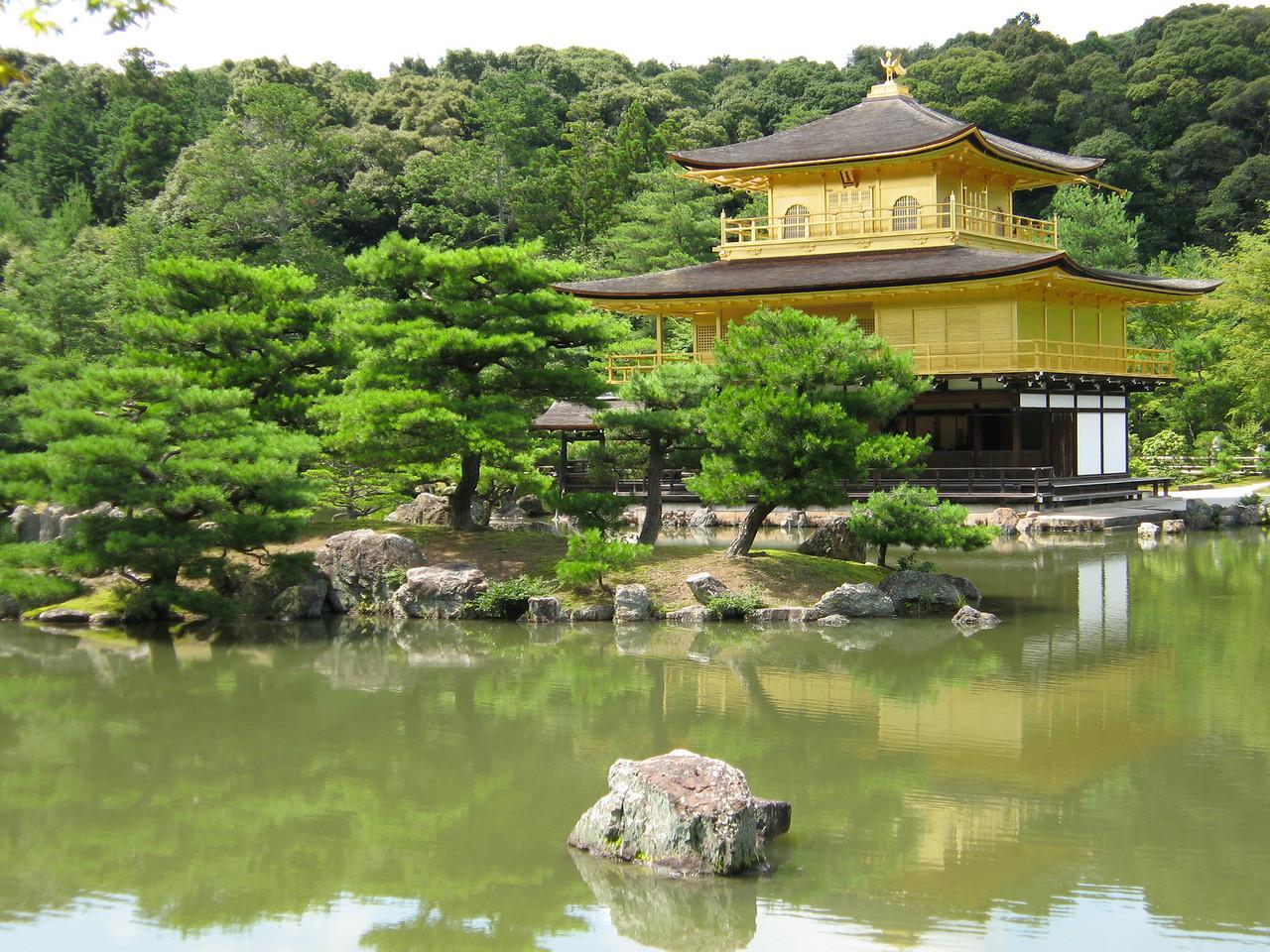 "63. Golden Pavillion (KinkaKuji)<br /> <br /> Kinkakuji Gallery<br /> <a href=""http://rishiray.smugmug.com/gallery/3169743#174325099"">http://rishiray.smugmug.com/gallery/3169743#174325099</a><br /> <br /> Hillman Wonders Page<br /> <a href=""http://www.hillmanwonders.com/golden_pavilion/golden_pavilion.htm#_vtop"">http://www.hillmanwonders.com/golden_pavilion/golden_pavilion.htm#_vtop</a>"