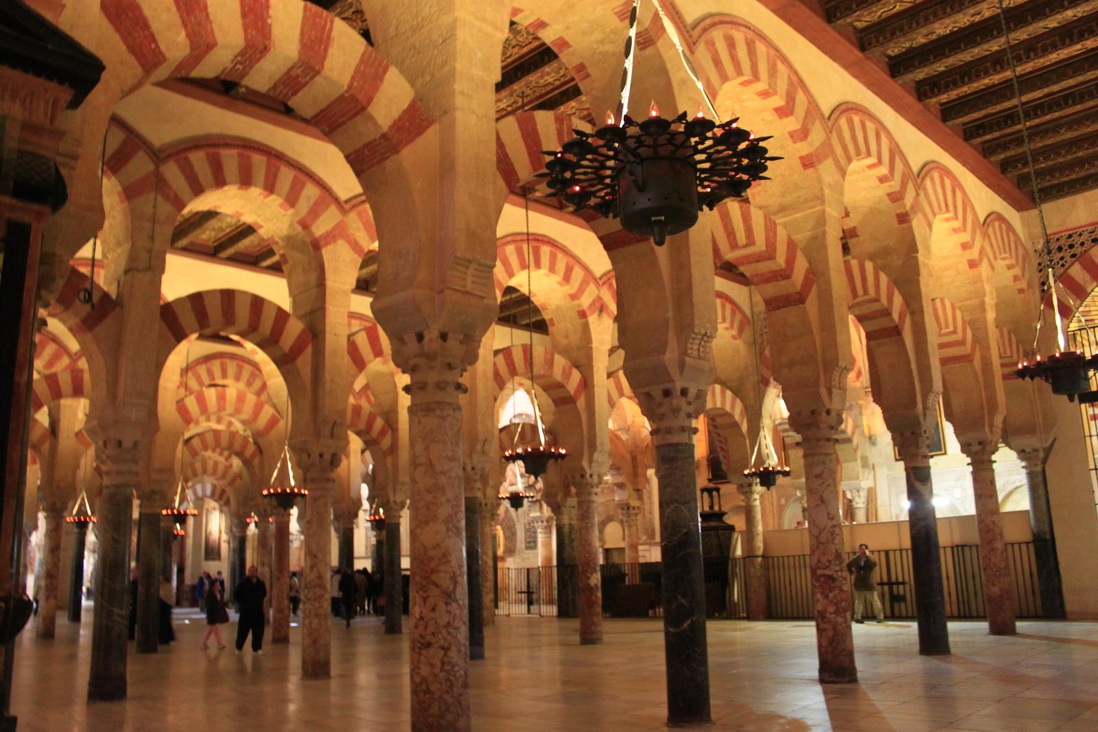 "58 : Mezquita of Cordoba<br /> <br /> Mezquita Gallery:<br />  <a href=""http://www.rishisankar.com/Travel/Spain/Cordoba-2010-22nd-February/11317949_hdVmo#794522786_UrBVa"">http://www.rishisankar.com/Travel/Spain/Cordoba-2010-22nd-February/11317949_hdVmo#794522786_UrBVa</a>"