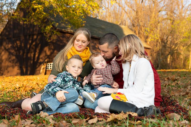Hilmer Family71