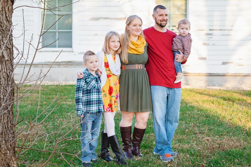 Hilmer Family76
