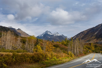 Fishhook Road - Hatcher Pass