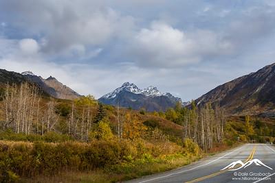 Fishhook Road - Hatcher Pass