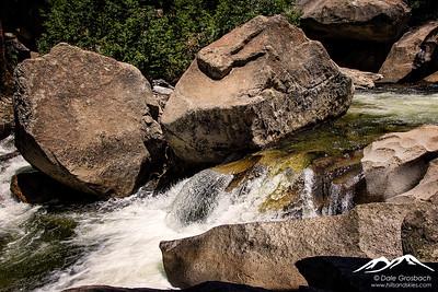 Roaring Fork Cascade