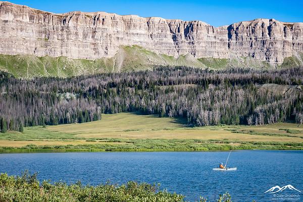 Brooks Lake Mountain