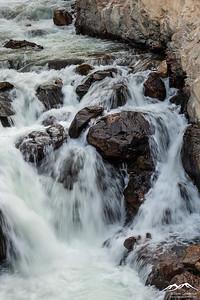 Torrey Creek Falls