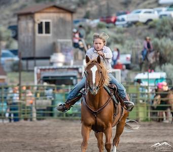 Dubois Friday Rodeo