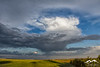 Thunderhead - Chase County, Nebraska
