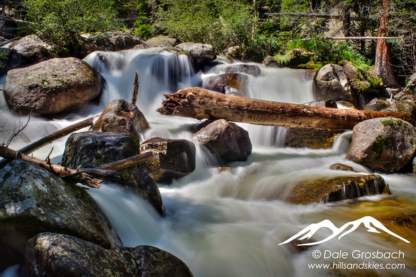 Rocky Mountain National Park - August 2014     Image #0250  Mandatory Credit: Dale Grosbach - Hills and Skies Photography