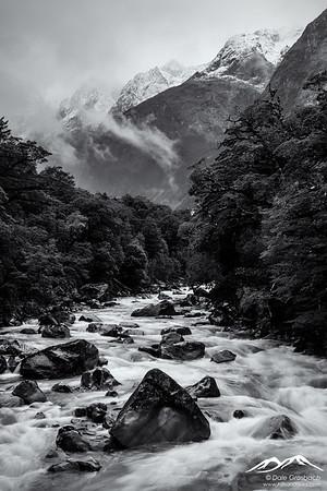 Tutoko River #2