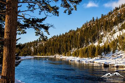 Madison River