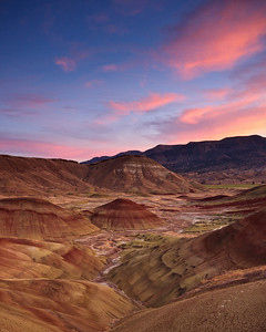 Painted Hills I