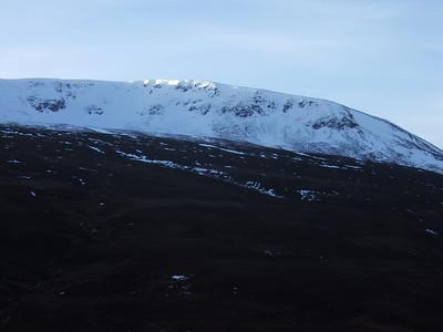 Drumochter Hills