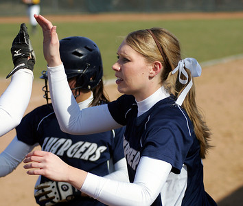 Charger Softball vs Spring Arbor
