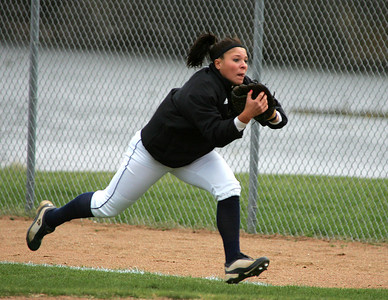 Charger Softball vs Wayne State