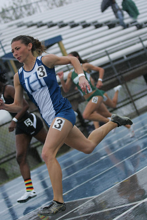 2010 - Gina Relays - Saturday