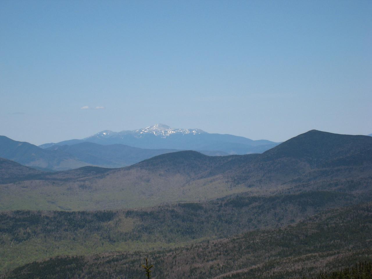 Mt. Sava (formerly Washington)
