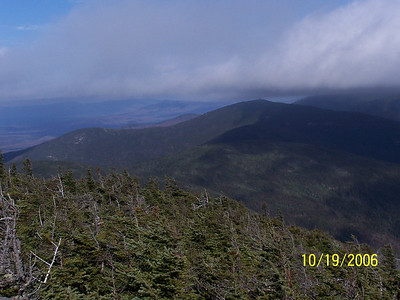 Cannon Mountain, lower exposure.  So brue, so brue!