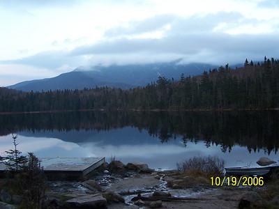 Lonsome Lake