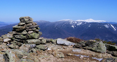 Cairn and Summit