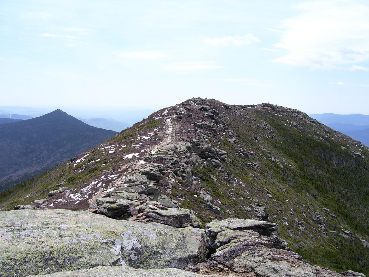 Franconia Ridge 05252006