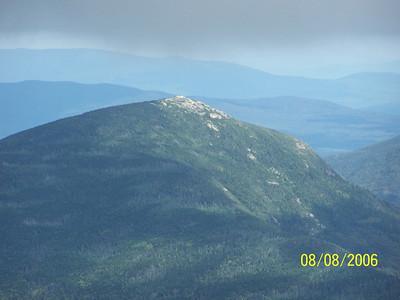 Franconia Ridge 08082006