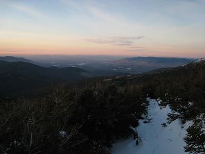Dusk Trail