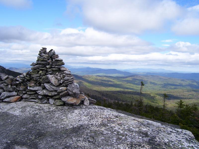 Mt. Cardigan 05232006