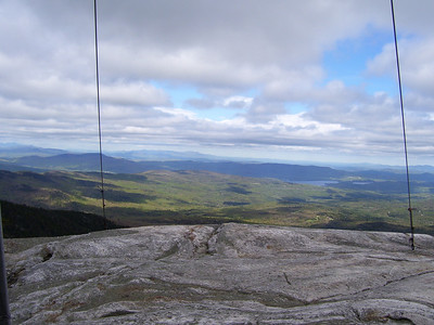 Mt. Cardigan 05232006