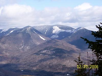 Mt. Flume Hike