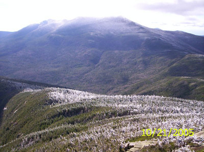 Another View of Franconia Ridge