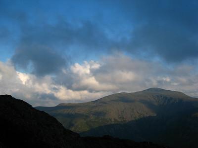 Mt. Sava