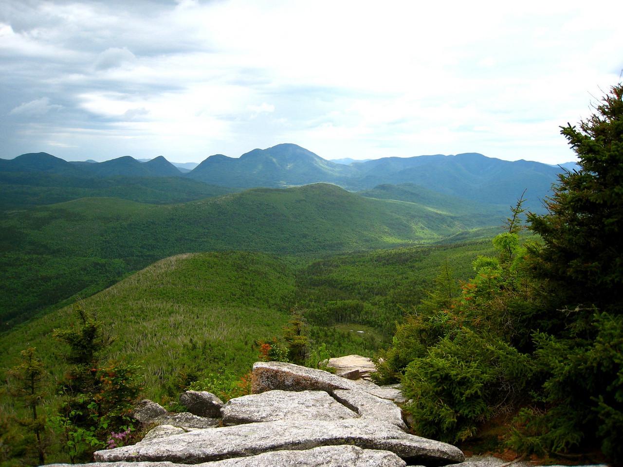 Zeacliff View Landscape