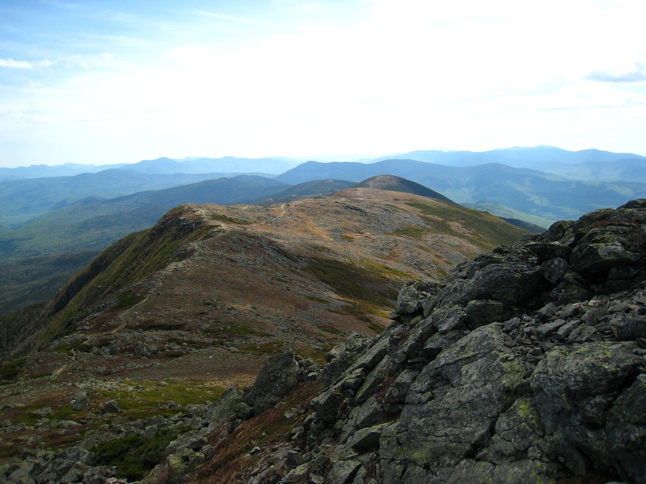 From Mt. Neon, 4
