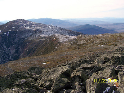 Frosty Ridge