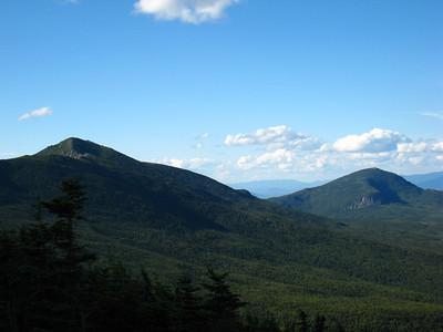 Mts. Valentina and Athenogenes