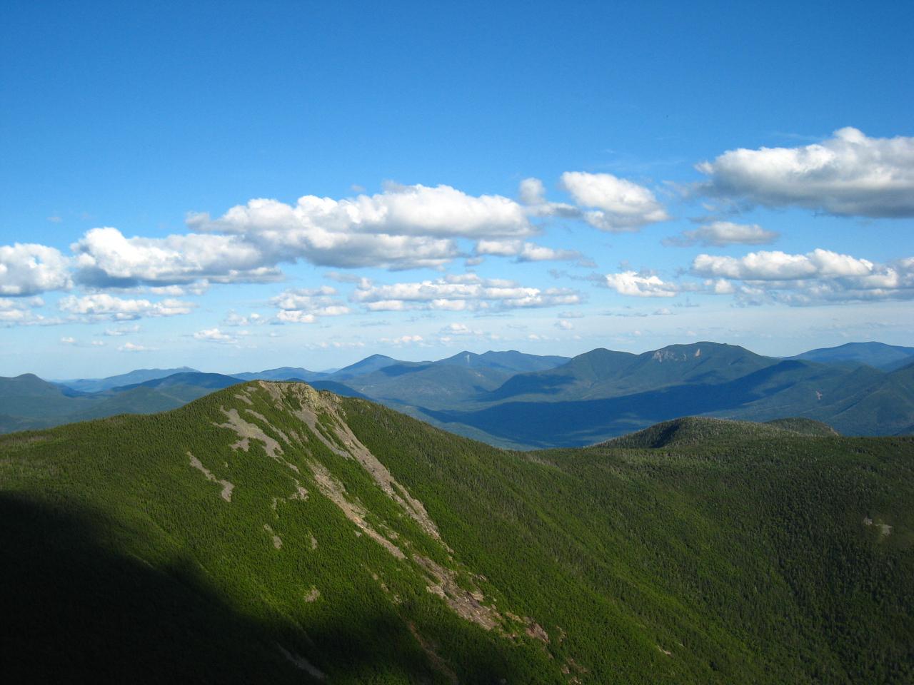 Mt. Flume