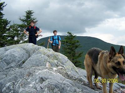 Smarts Mountain 06302006