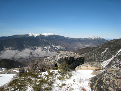 Franconia Ridge, Part 2
