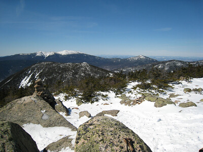 Franconia Ridge, Part 1
