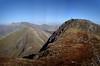 Top of Sgor na h-Ulaidh