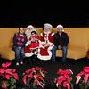 Hilton Americas Employee Santa 2016