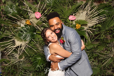 Hilton Carter & Fiona Vismans Wedding Celebration 9.8.2018