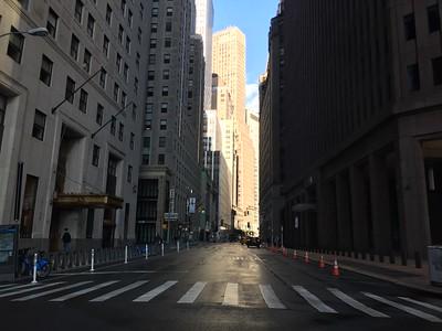 Exteriors: Governor Street