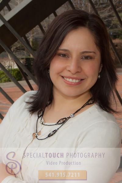 Esmeralda Rodriguez 2-2-12